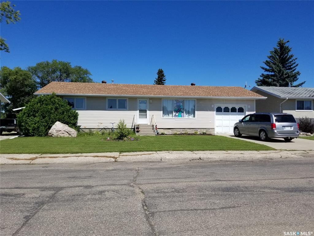 Main Photo: 265 6th Avenue West in Unity: Residential for sale : MLS®# SK818915
