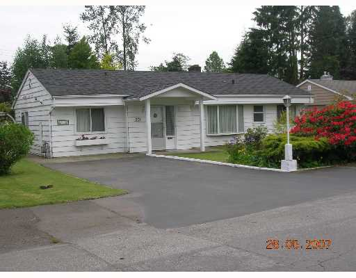 "Main Photo: 1591 MCBRIDE Street in North Vancouver: Norgate House for sale in ""NORGATE"" : MLS®# V641827"