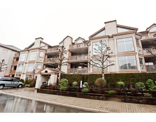 Main Photo: # 102 19131 FORD RD in Pitt Meadows: Central Meadows Condo for sale : MLS®# V868868