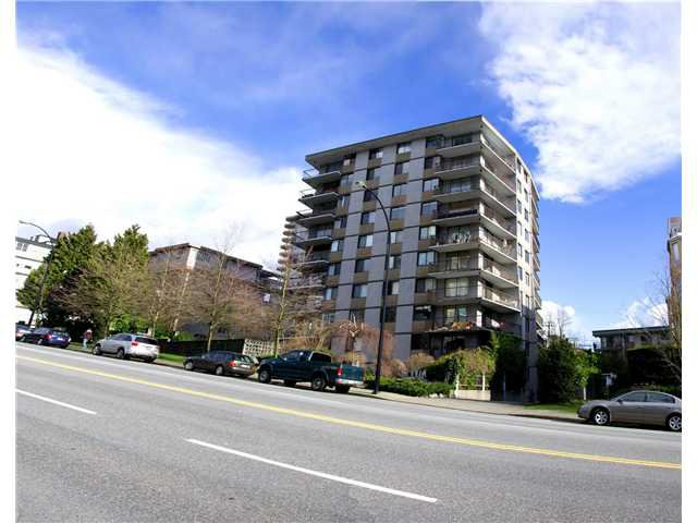 Main Photo:  in North Vancouver: Lower Lonsdale Condo for sale : MLS®# V923177