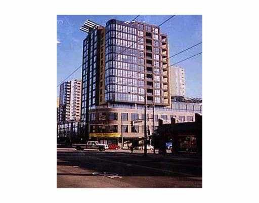 """Main Photo: 908 3438 VANNESS Avenue in Vancouver: Collingwood VE Condo for sale in """"CENTRO"""" (Vancouver East)  : MLS®# V706410"""