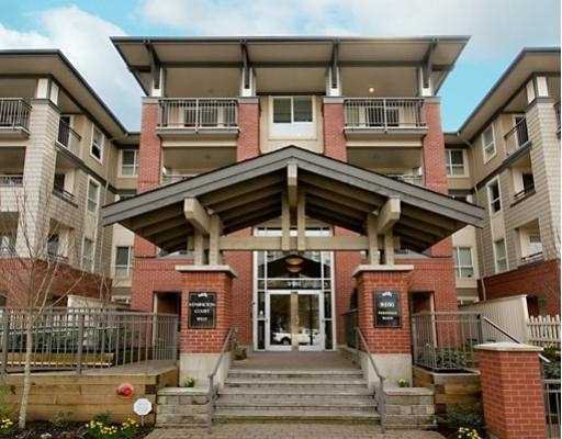 Main Photo: 467 9100 FERNDALE Road in Richmond: McLennan North Condo for sale : MLS®# V713457