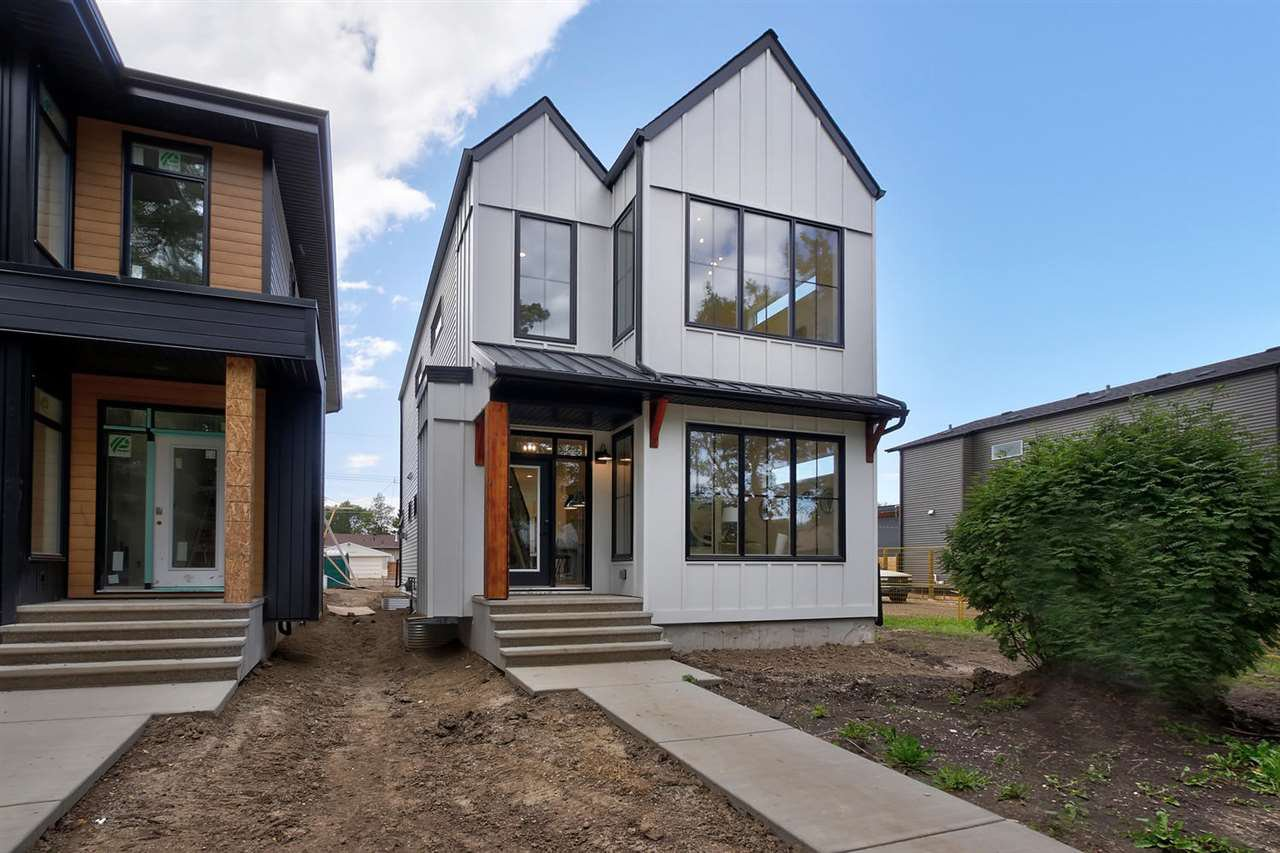 Main Photo: 10428 145 Street in Edmonton: Zone 21 House for sale : MLS®# E4171051