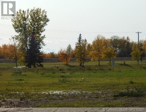 Main Photo: 11206 Chinchaga Drive in High Level: Vacant Land for sale : MLS®# GP210267