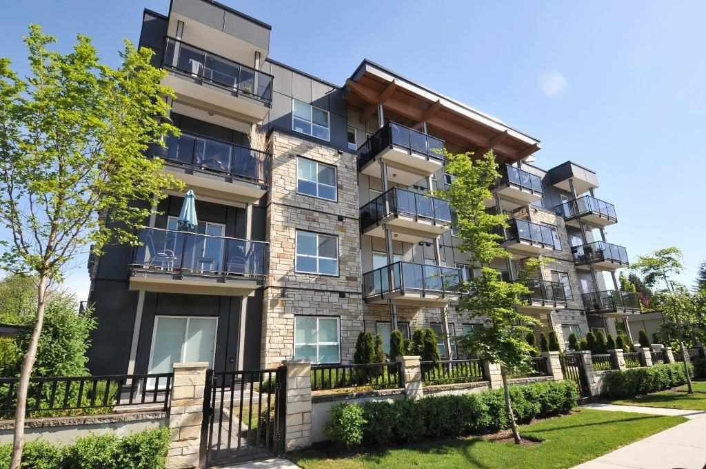 Main Photo: 308-12310 222nd St in Maple Ridge: West Central Condo for sale : MLS®# R2428742