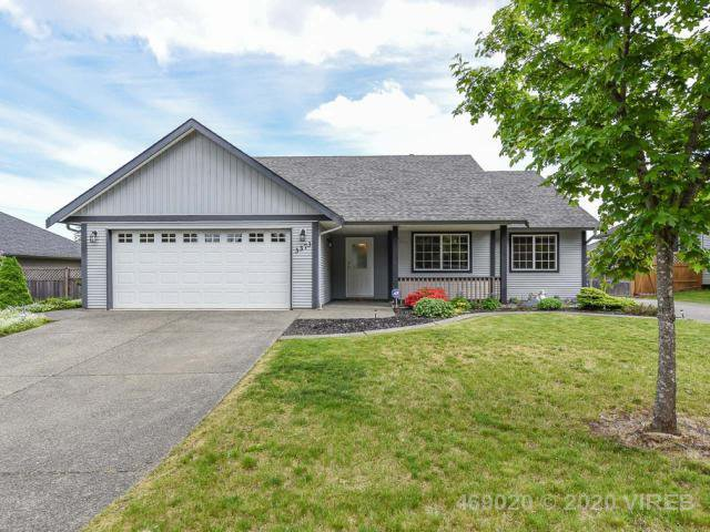Main Photo: 3373 MILL STREET in CUMBERLAND: Z2 Cumberland House for sale (Zone 2 - Comox Valley)  : MLS®# 469020