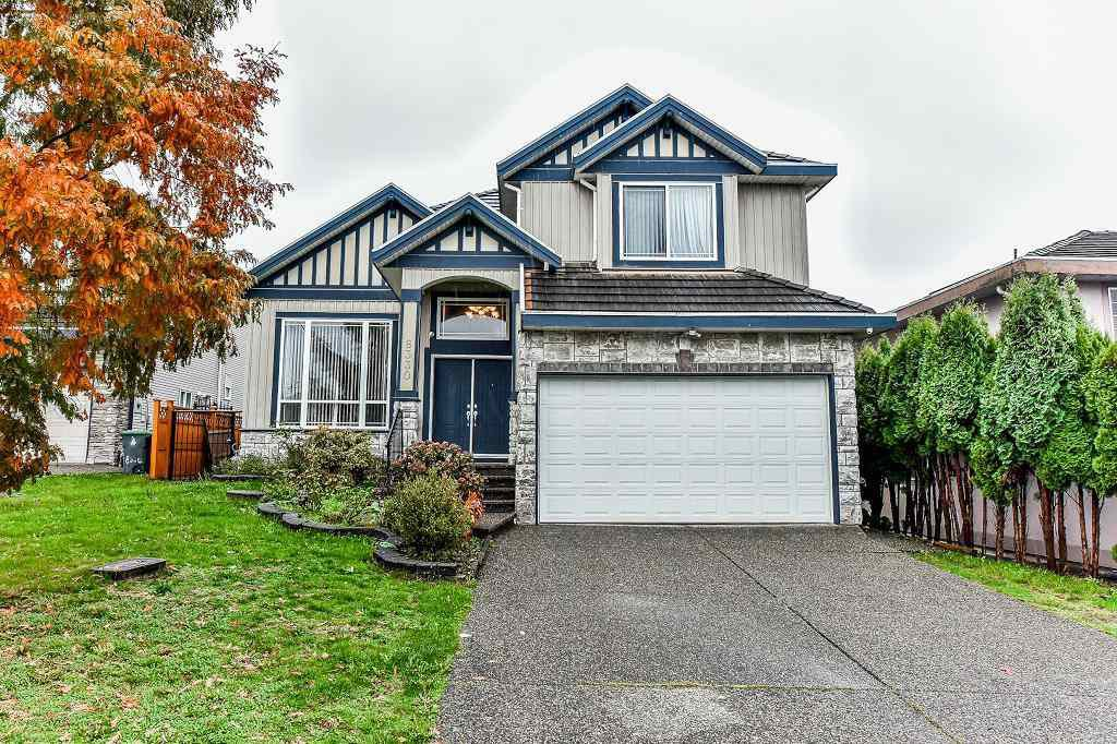 Main Photo: 8330 152 Street in Surrey: Fleetwood Tynehead House for sale : MLS®# R2469065