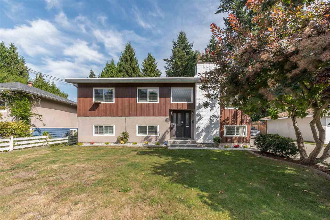 Main Photo: 8786 SHEPHERD Way in Delta: Nordel House for sale (N. Delta)  : MLS®# R2491243