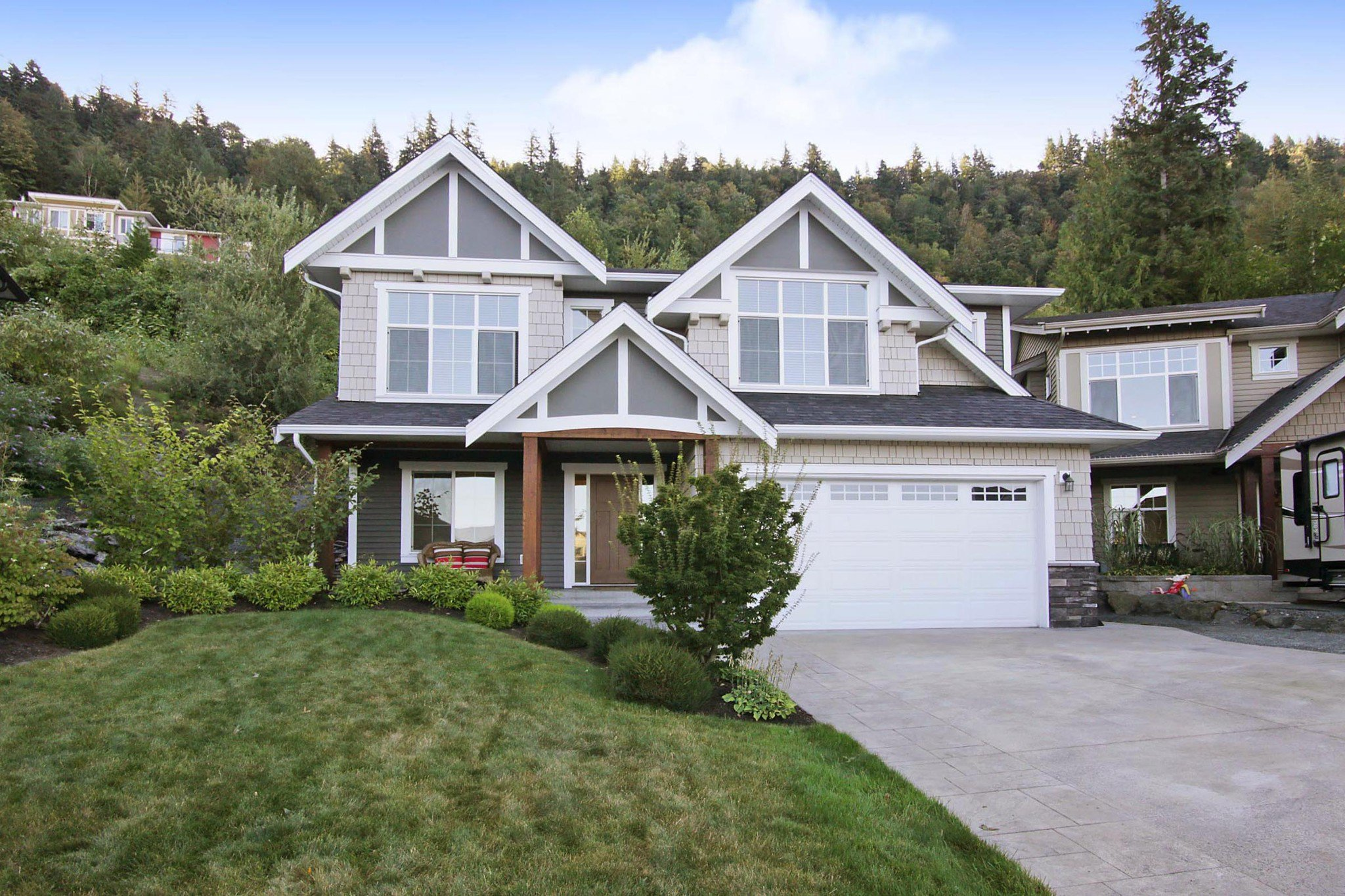 Main Photo: 6088 FOLEY Place in Chilliwack: Promontory House for sale (Sardis)  : MLS®# R2495860