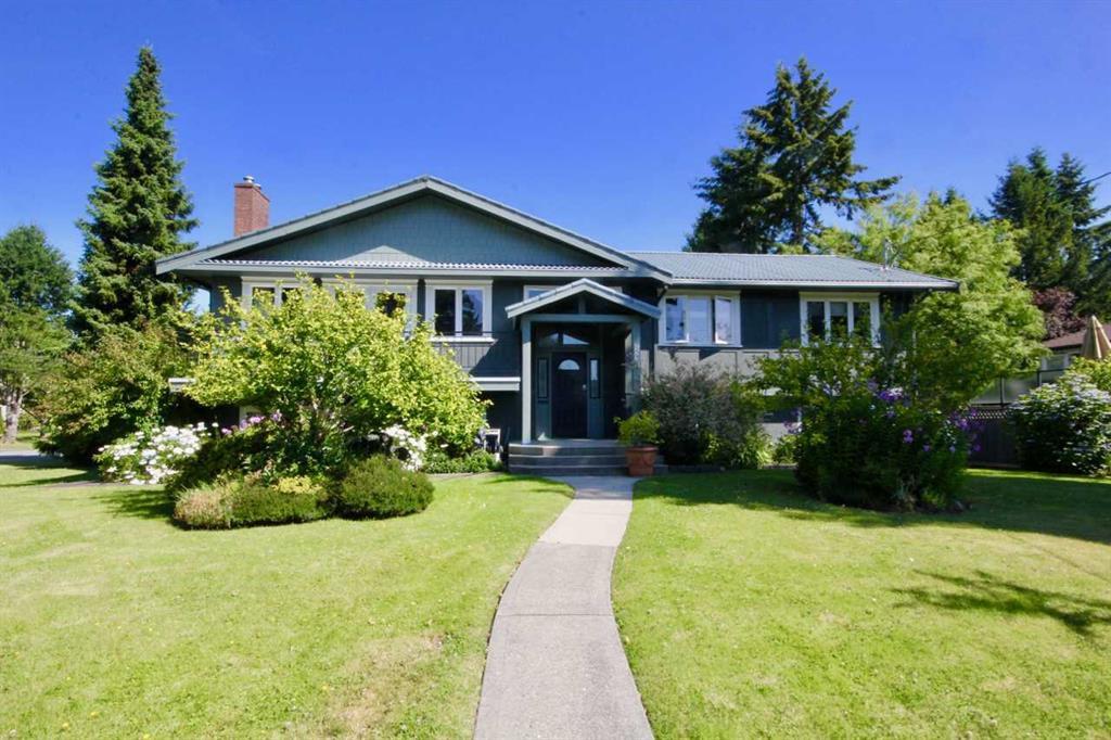 Main Photo: 5235 11th Avenue in Delta: Tsawwassen Central House for sale (Tsawwassen)  : MLS®# r2475558