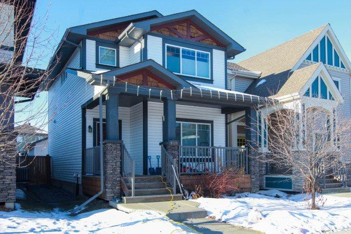 Main Photo: 9720 221 Street in Edmonton: Zone 58 House for sale : MLS®# E4224638