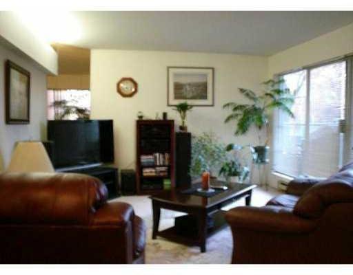 Main Photo: # 111 1082 W 8TH AV in Vancouver: Kitsilano Condo for sale (Vancouver West)  : MLS®# V817909