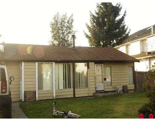 Main Photo: 8845 139TH Street in Surrey: Bear Creek Green Timbers House for sale : MLS®# F2724843