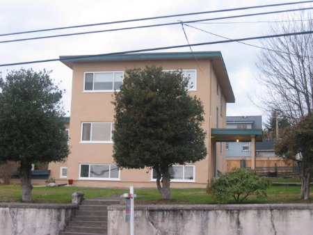 Main Photo: 1321 Sixth Avenue in New Westminster: West End NW Multifamily for sale