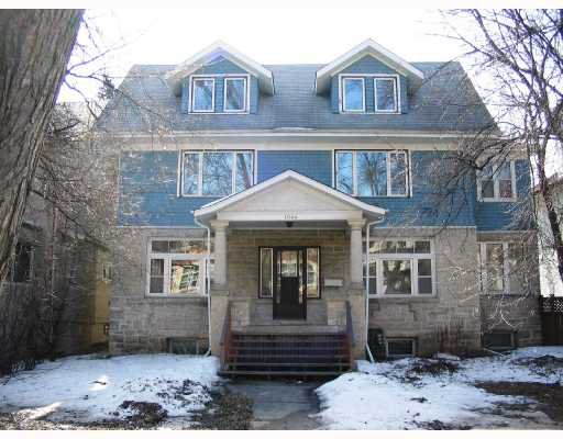 Main Photo: 1044 GROSVENOR Avenue in WINNIPEG: Fort Rouge / Crescentwood / Riverview Residential for sale (South Winnipeg)  : MLS®# 2805253
