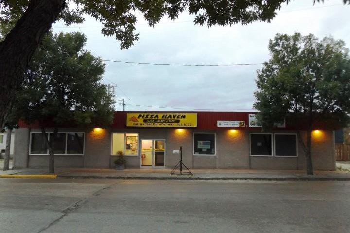 Main Photo: 34 2nd AVE NE in Altona: Business for sale : MLS®# 1826751
