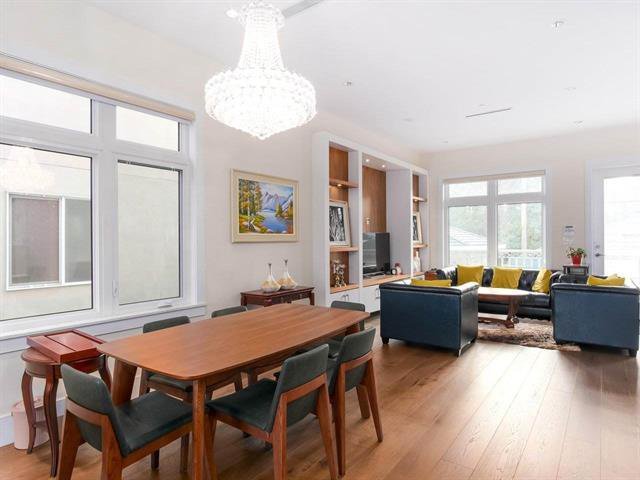 Photo 5: Photos: 152 W 48TH AV in VANCOUVER: Oakridge VW House for sale (Vancouver West)  : MLS®# R2442401