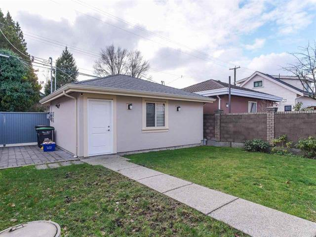 Photo 18: Photos: 152 W 48TH AV in VANCOUVER: Oakridge VW House for sale (Vancouver West)  : MLS®# R2442401