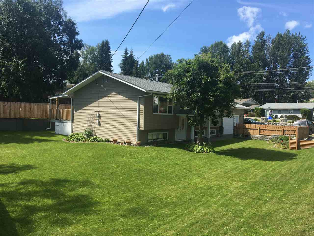 Photo 32: Photos: 1270 LEWIS Drive in Quesnel: Quesnel - Town House for sale (Quesnel (Zone 28))  : MLS®# R2478328