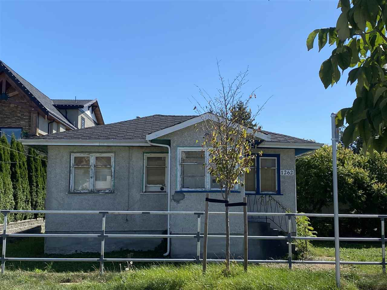 Main Photo: 1262 EWEN Avenue in New Westminster: Queensborough House for sale : MLS®# R2488372