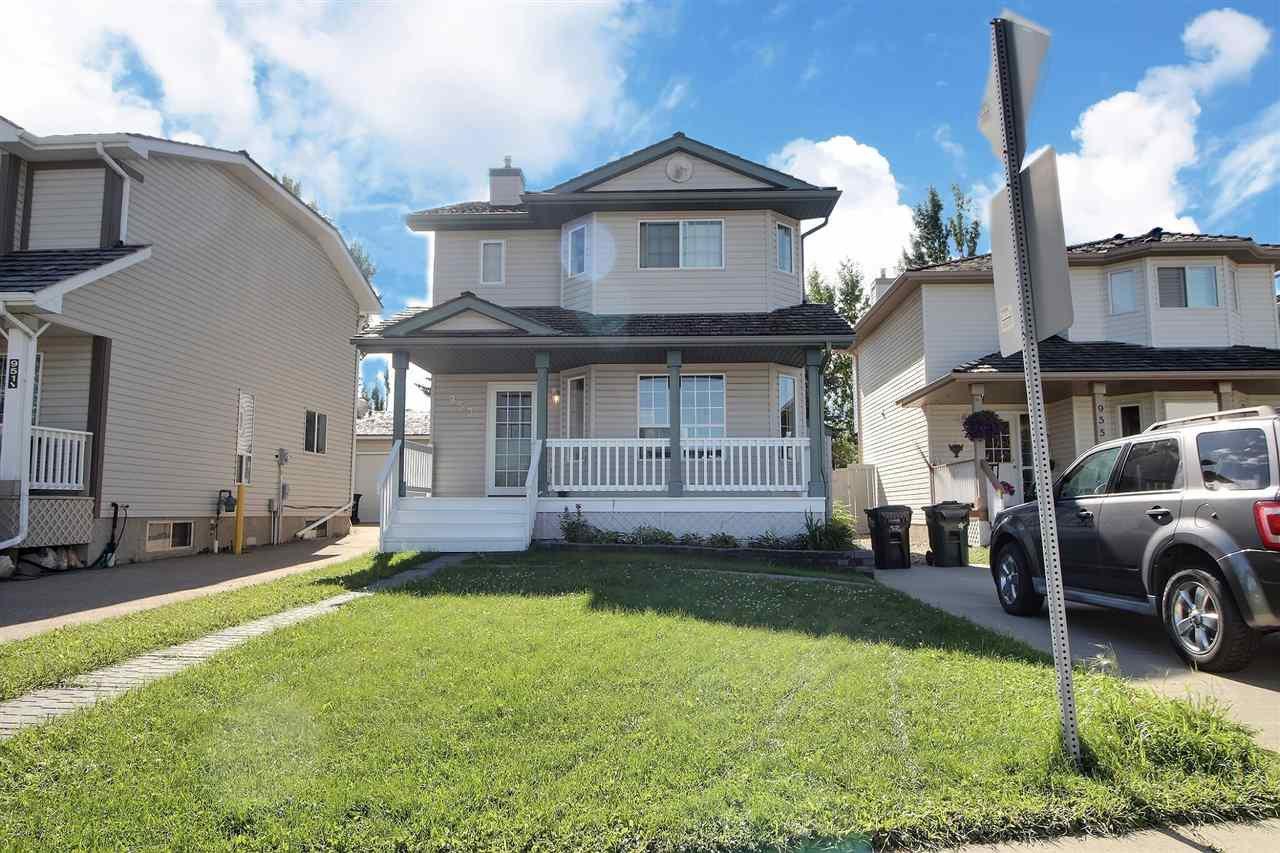 Main Photo: 953 NORMANDY Lane: Sherwood Park House for sale : MLS®# E4212236