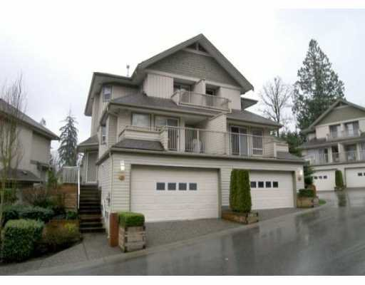 """Main Photo: 8701 16TH Ave in Burnaby: The Crest Townhouse for sale in """"ENGLEWOOD MEWS"""" (Burnaby East)  : MLS®# V636802"""
