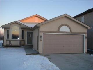 Main Photo: 43 Heartstone Way in Winnipeg: Residential for sale : MLS®# 1000992
