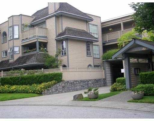 "Main Photo: 405 1000 BOWRON CT in North Vancouver: Roche Point Condo for sale in ""PARKWAY TERRACE"" : MLS®# V546453"