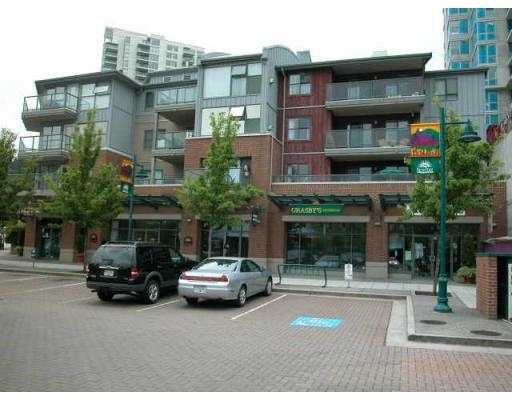 Main Photo: 309 260 NEWPORT DR in Port Moody: North Shore Pt Moody Condo for sale : MLS®# V592964