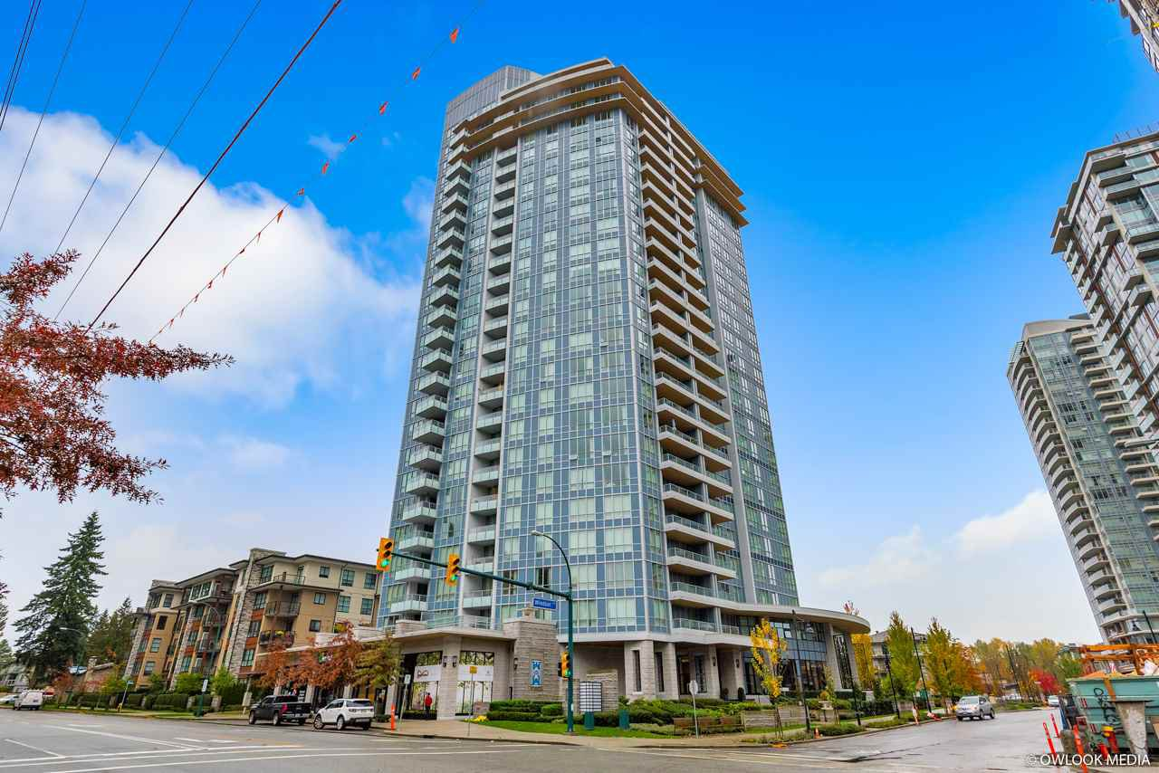 """Main Photo: 503 3093 WINDSOR Gate in Coquitlam: New Horizons Condo for sale in """"THE WINDSOR GATE BY LOCATION"""" : MLS®# R2399112"""