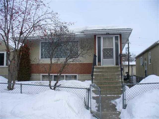 Main Photo: 10758 75 AV in EDMONTON: Zone 15 House for sale (Edmonton)  : MLS®# E3251573