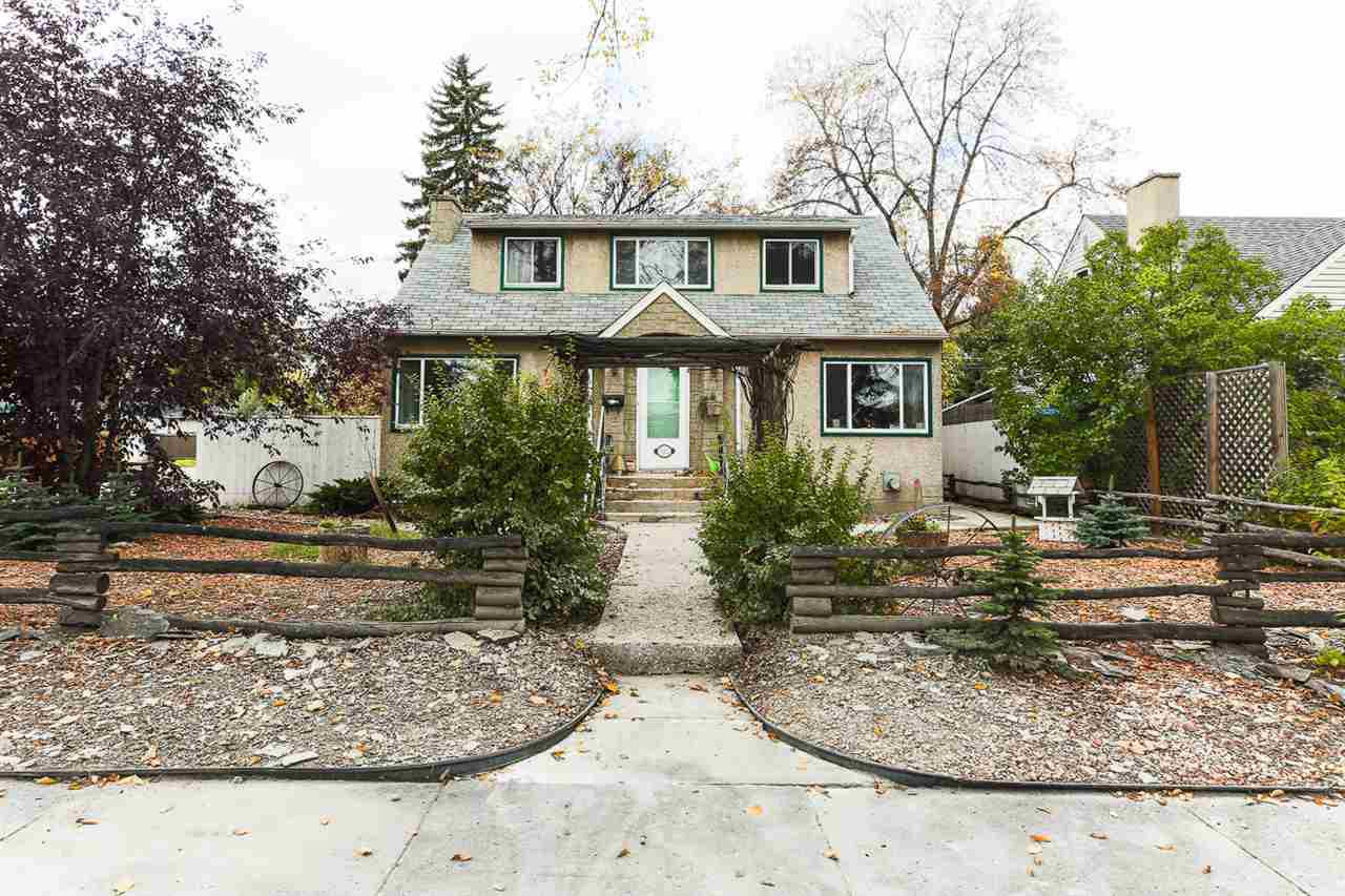 Main Photo: 11202 55 Street in Edmonton: Zone 09 House for sale : MLS®# E4176079