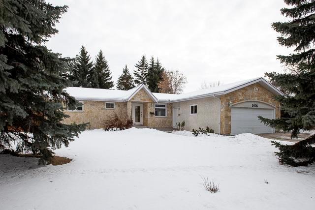 Main Photo: 2176 Grant Avenue in Winnipeg: Tuxedo Residential for sale (1E)  : MLS®# 202003791