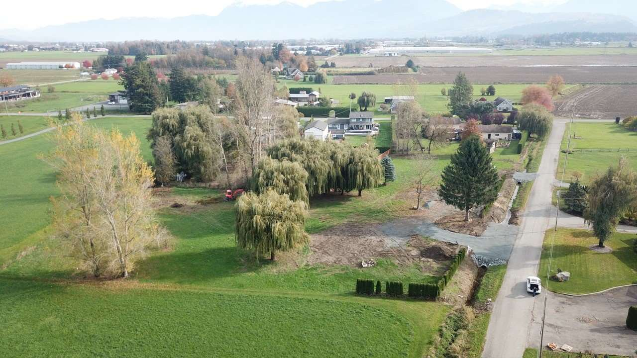 Main Photo: Lot A 43120 SMITH Road in Chilliwack: Greendale Chilliwack Land for sale (Sardis)  : MLS®# R2440086