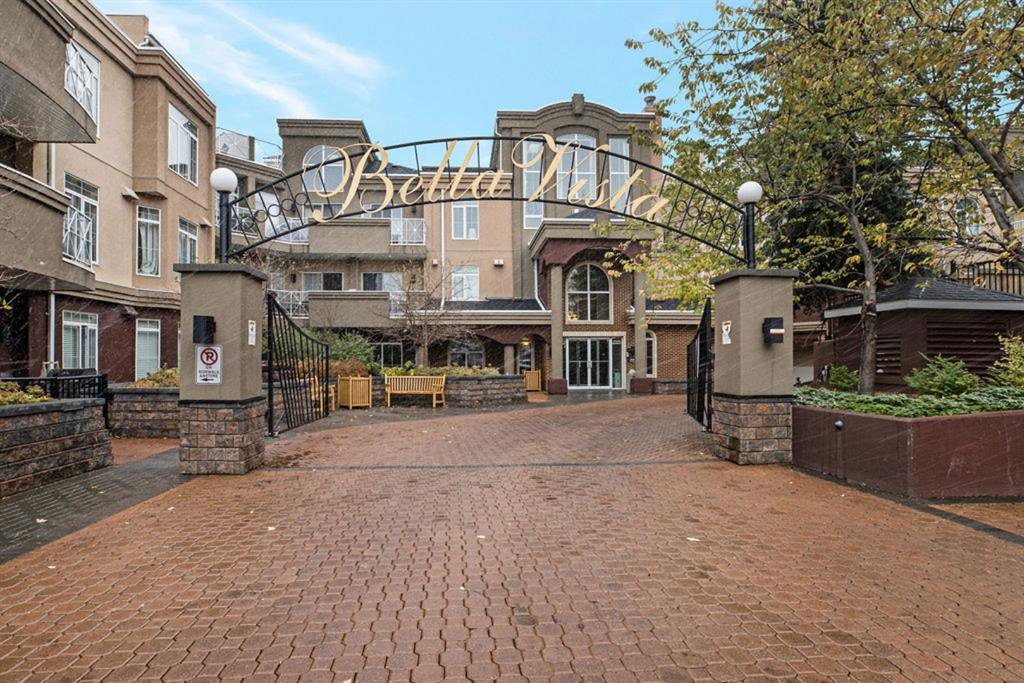 Main Photo: 319 1800 14A Street SW in Calgary: Bankview Apartment for sale : MLS®# A1043161