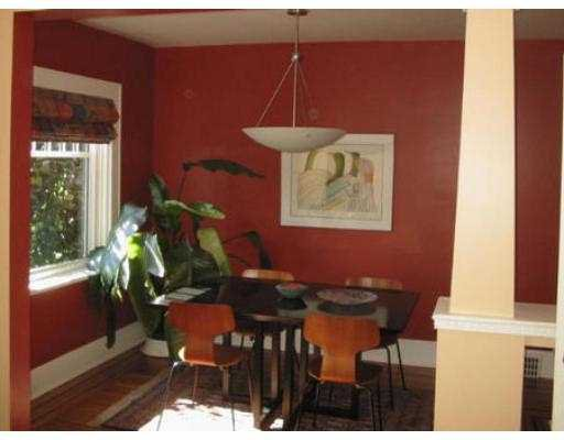 Photo 3: Photos: 1541 E 12TH AV in Vancouver: Grandview VE House for sale (Vancouver East)  : MLS®# V558473
