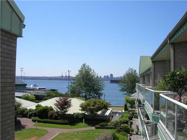 "Photo 6: Photos: # 2301 33 CHESTERFIELD PL in North Vancouver: Lower Lonsdale Condo for sale in ""HARBOURVIEW PARK"" : MLS®# V843183"