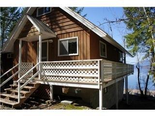 Photo 1: Photos: 7000 Bradshaw  Road: Eagle Bay House with Acreage for sale (Shuswap)  : MLS®# 10027011