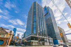 Main Photo: 1018 155 Yorkville Avenue in Toronto: Annex Condo for sale (Toronto C02)  : MLS®# C4668205
