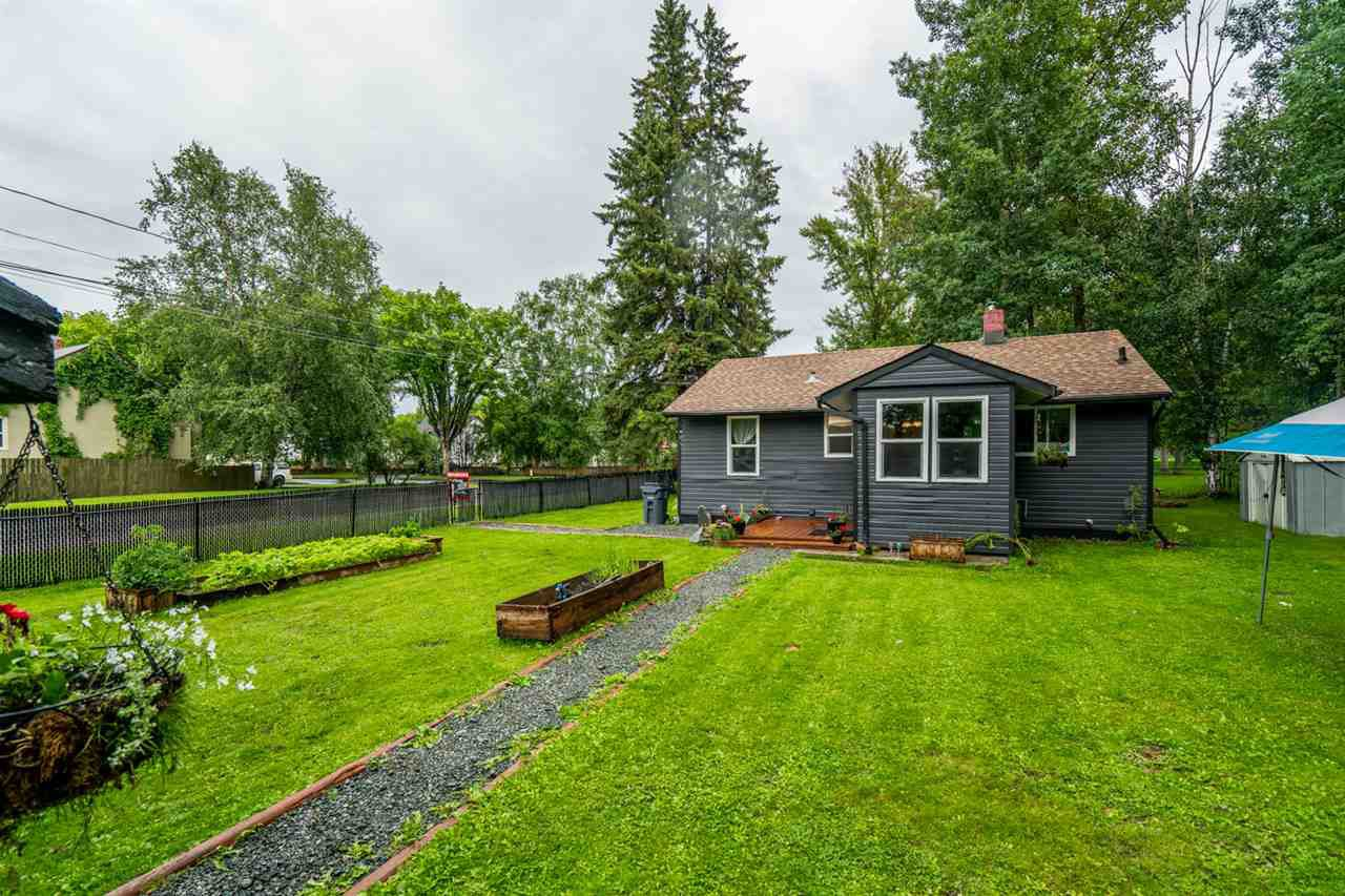 """Main Photo: 1711 ELM Street in Prince George: Millar Addition House for sale in """"MILLAR ADDITION"""" (PG City Central (Zone 72))  : MLS®# R2470034"""