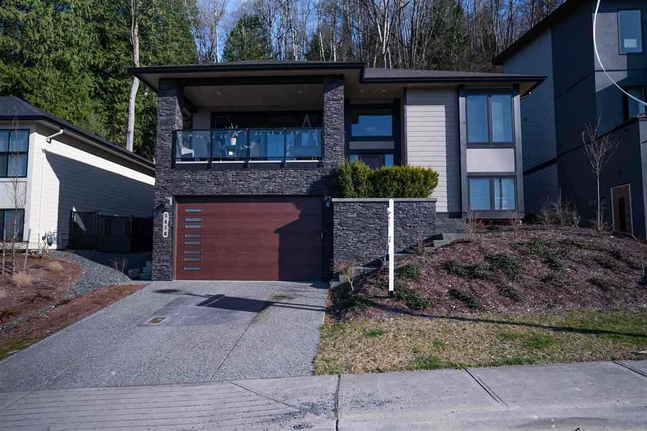 Main Photo: 5450 MACLACHLAN Place in Chilliwack: Promontory House for sale (Sardis)  : MLS®# R2476473