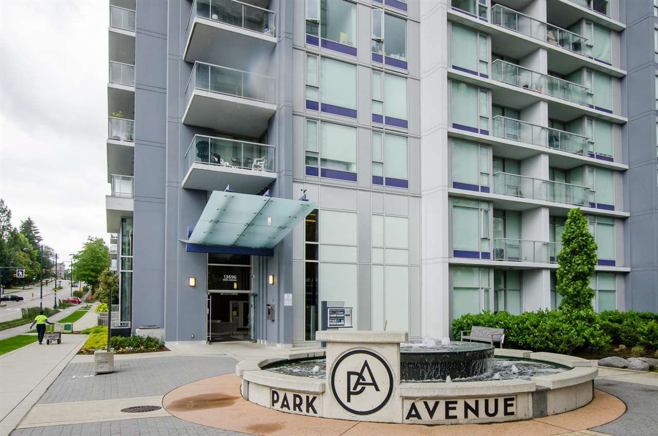 "Main Photo: 3108 13696 100 Avenue in Surrey: Whalley Condo for sale in ""Park Ave, West"" (North Surrey)  : MLS®# R2495772"