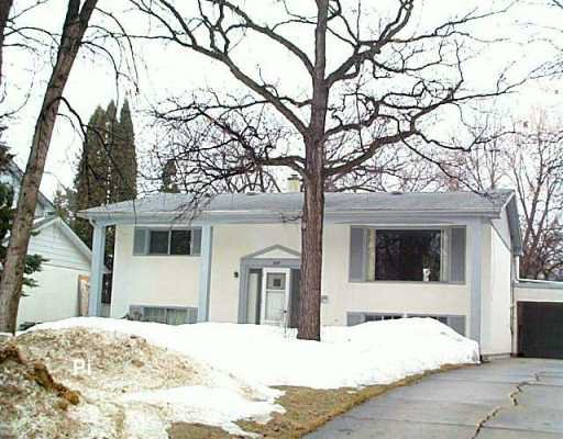 Photo 1: Photos: 629 KILKENNY Drive in Winnipeg: Fort Garry / Whyte Ridge / St Norbert Single Family Detached for sale (South Winnipeg)  : MLS®# 2604101