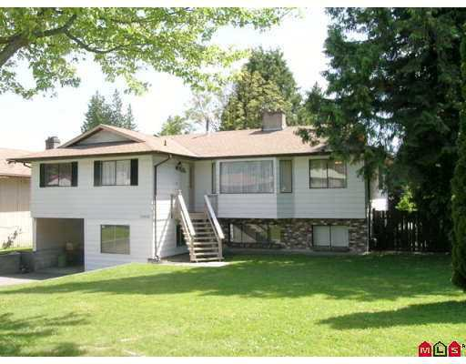 "Main Photo: 13082 98A Avenue in Surrey: Cedar Hills House for sale in ""CEDAR HILLS"" (North Surrey)  : MLS®# F2714591"