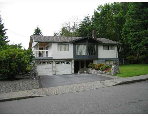 Main Photo: 7243 BUFFALO Street in Burnaby: Government Road House for sale (Burnaby North)  : MLS®# V653306