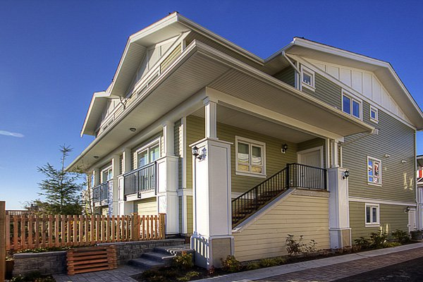 Photo 22: Photos: 1130 Ewen Avenue in New Westminster: Queensborough Townhouse for sale ()