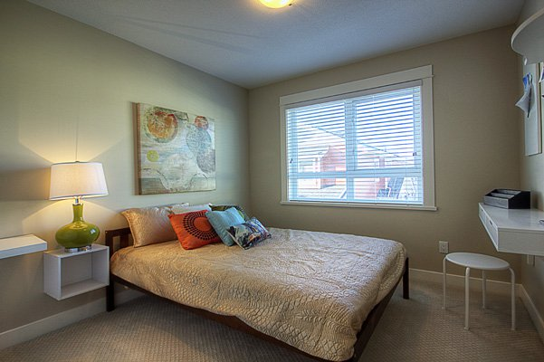 Photo 17: Photos: 1130 Ewen Avenue in New Westminster: Queensborough Townhouse for sale ()