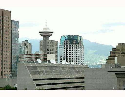 "Main Photo: 1706 928 BEATTY Street in Vancouver: Downtown VW Condo for sale in ""THE MAX"" (Vancouver West)  : MLS®# V683838"