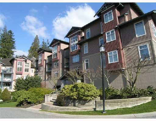 """Photo 10: Photos: 207 1140 STRATHAVEN Drive in North Vancouver: Northlands Condo for sale in """"STRATHAVEN"""" : MLS®# V692659"""
