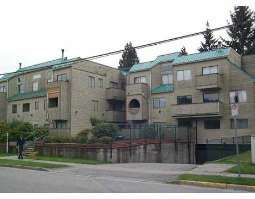 Main Photo: 102 1948 COQUITLAM AV in Port_Coquitlam: Glenwood PQ Condo for sale (Port Coquitlam)  : MLS®# V260801